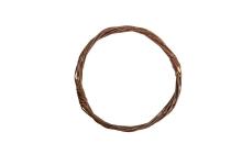 Weiden-Ring, dicke Qualität