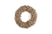 vine wreath,40x10cm