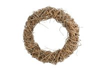 vine wreath,