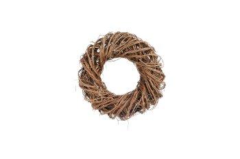 vine wreath, 30x8cm