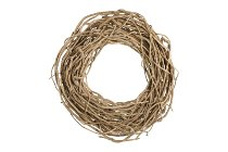 liana wreath,rotated