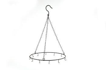 metal ring for hanging