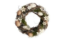twig/wine wreath
