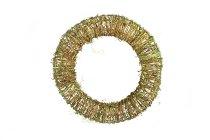 vine wreath, thin