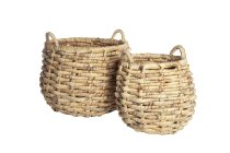 waterhyacinth baskets