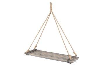 wood rack, to hang