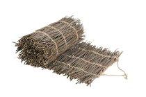 twig mat