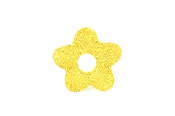 sisal,open daisy,maize,7,5cm