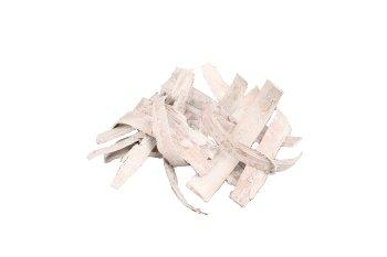 birch bark stripes, 250g/bag