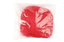 sisalmaterial,red, 300g