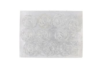 wire ball,24pcs/box