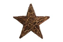 bark/vine star