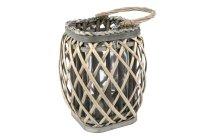 split willow lantern