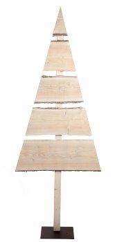 wood plank-tree