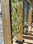 wood plank, 24-32cm
